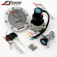For Yamaha Everest 150 TZR125 TZM150 TZR150 whole car lock sets lock sets / 3 Lock