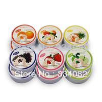 384pcs(12boxes) Free Ship Six Fruit Flavors Nail Art Polish Remover Pad Paper Towel Polish Wipes Cleansing
