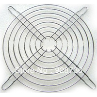 10PCS Metal Wire Cooling fan Grill Guard 44g for 150mm x 150mm fan