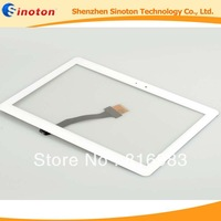 New Original  new Touch screen For Samsung Galaxy Tab 2 10.1'' P5100/P5110 Replacement,