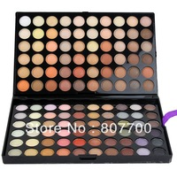 2013 Fashion Special Low Cost High Quality Pro 120 Full Color Eyeshadow Eye Beauty Makeup Palette Fashion Eye Shadow
