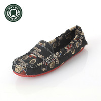 Danny bear DANNY BEAR fashion series portable soft outsole casual shoes tx63002-560