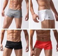 Free Shipping new style shorts for men living boxer shorts U132