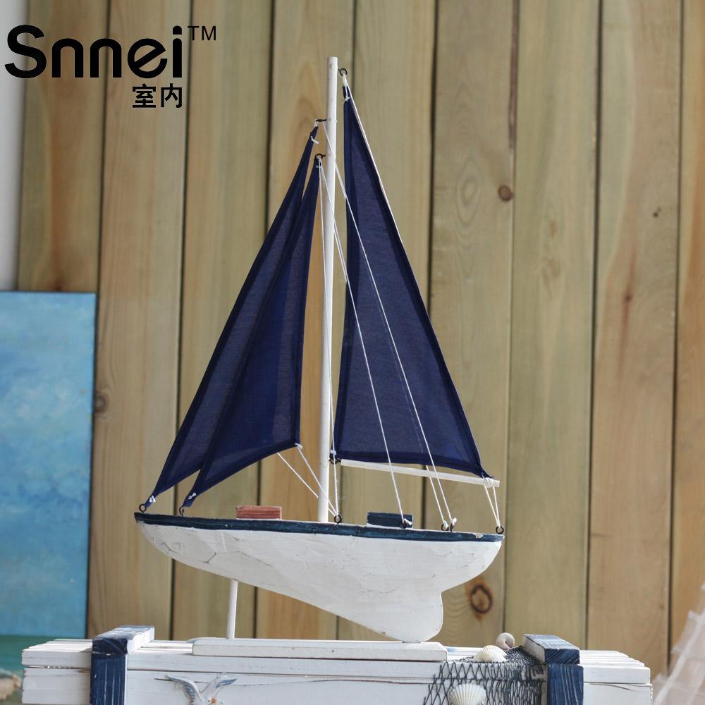 декоративная лодка своими руками