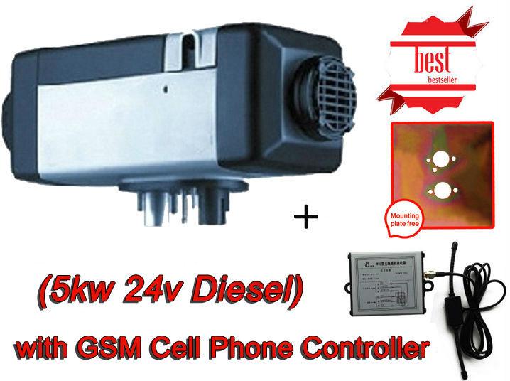 Отопление и Вентиляторы в авто JP GSM ) 5kw 24v , Webasto купить в киеве gsm прослушку