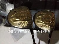 RH NEW golf clubs Katana Voltio fairway wood 3# 5# regular flex 2pcs/lot graphite shaft,free ship