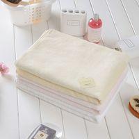 Plain cotton uchino xinjiang bath towel 100% cotton bath towel waste-absorbing 3 thick soft