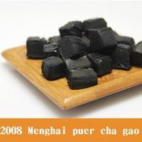 Instant Pu'er Tea Cream,2008 Menghai Arbor Refining,puerh cha gao,Factory Direct Wholesale chinese pu erh Organic Puer ripe tea