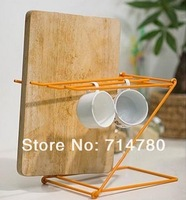 Fold Kitchen Rack Storage Holder Novelty Design