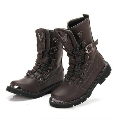 Discount Mens Winter Boots   Santa Barbara Institute for