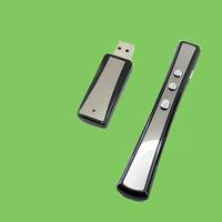 Ppt page pen pointer electronics usb red laser pen projector remote control slide demonstrator