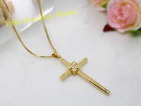 Free Shipping Fashion Chain Necklace Brand Necklace Cute Pendants High Quality Gift Package (Dust Bag ,Gift Box) #N1-2