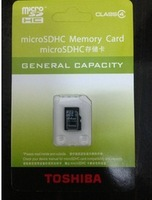 1pcs/lot Memory card 64GB 32GB 16GB 8GB class 10 Micro Sd Card Micro SDHC +Gift CARD READER+Free Shipping