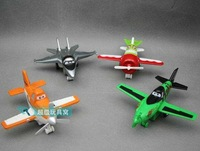 Free shipping 4pcs/lot planes dusty_In Stock