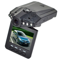 "2.5"" TFT LCD Car DVR Night Version Dashboard Recorder"