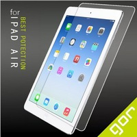 20pcs/lot.Newest Clear Screen Protector for Apple iPad Air/ iPad 5,High Transmittance factory price with high quality