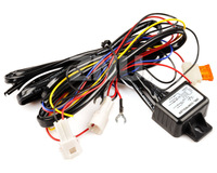 LED Daytime Running Light DRL Relay Harness Automatic Auto On Off Control Switch