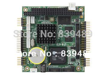 PC104 CPU board, onboard 600MHz CPU,onboard 256MB RAM, 1GB DOM, industrial PC 104, 486 CPU board(China (Mainland))