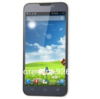 "New Arrival Original ZTE V987 Grand X Multi-language MTK6589 Quad-core 1.2G Android 4.2   5.0""HD 1GB RAM/4GB ROM 2500mAH"