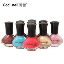 popular red nail polish