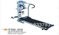 Multifunctional  Luxury and Foldable Motorized Treadmill at Home