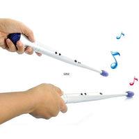New Electronic Air Drum Rhythm Sticks Party Gimmick Kid Children Toy as chrismas gift cjf