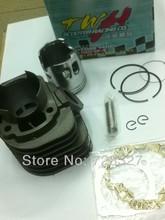 Peças de motor kit bloco do cilindro 125CC 54 milímetros de alto desempenho Scooter aftermarket acessórios para YAMAHA JOG(China (Mainland))