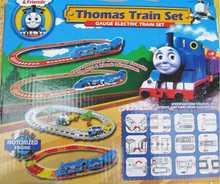 popular thomas model