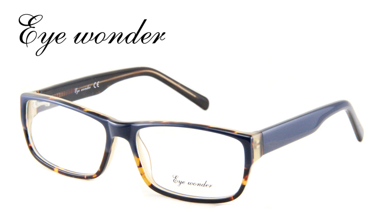 men classical handsome large glasses rectangular handmade acetate optical frames designer frames lunettes gafas men oculos