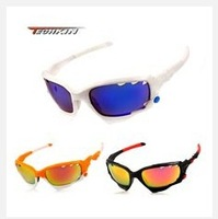 30509 new hot sales JB cycling glasses sunglasses polarized glasses 2014 cycling eyewear sunglasses men women riding glasses