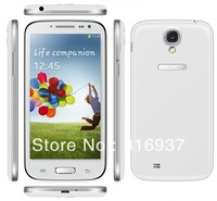 5 inch IPS Screen feiteng H9500 s4 i9500 8GB ROM Android 4.2 Cell Phone MTK6589 Quad core 1.GHz 3G WCDMA Dual Cameras 12.0MP