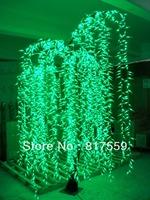 led palm tree light