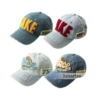 2013 autumn children's clothing hat child sunbonnet 100% child cotton cap male female hat child sun n