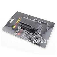 Tactical Metal Housing Black Suction Card Royal Red Laser (L2030,Range>100m) Free Shipping