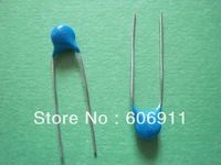 50pf 6kv 50k 6000v 50 High Voltage Ceramic Capacitor 50PCS/LOT