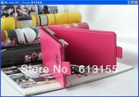 Huawei Honor 3 Case, New High Quality Genuine Filp Leather Cover Case for Huawei Honor 3 CASE free shipping