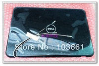 New  top back shell cover  external cover KH3P6 0KH3P6 A shell color  black  For  INSPIRON 1120 M101Z   laptop