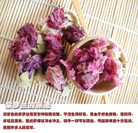 Organic orchid tea flower tea natural tea 50g free shipping
