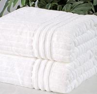 100% bleach cotton thickening stripe bath towel 70 140 100% cotton bath towel bath towel