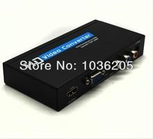 wholesale vga component video converter
