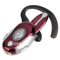 For Samsug HTC LG Nokia H700 Universal Business Mono Bluetooth Headset Red