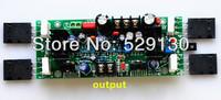 ksa50 kell rear amplifier mono amplifier board adjustable A  tube 2SA1943 2SC5200 discrete tube rear amplifier Free Shipping