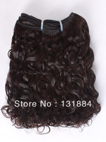 2013 new remy hunman  hair extension weaving
