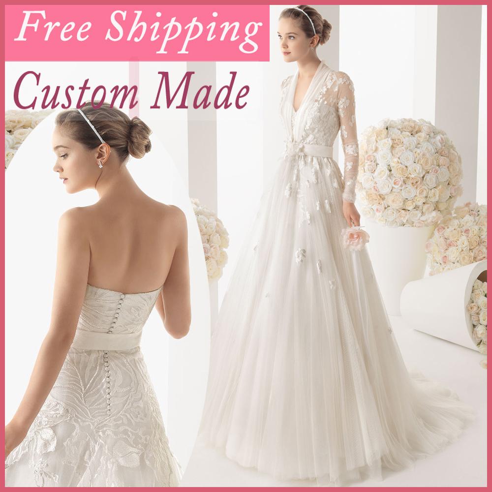 Robes de mariée Vintage 1920