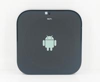 Dual Core Android iptv box iptv receiver