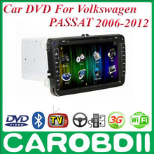 popular passat dvd gps