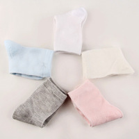 2013 100% cotton mesh cutout socks thin cotton socks male female child baby children socks zp-0005
