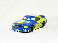 Baby Free Shipping classic toys Pixar cars 2 Rare NO.70 Racing Diecast Model Anime Movie Toy For Children Baby