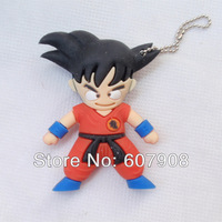 usb drive cartoon Dragon Ball gift 4gb 8gb 16gb 32gb 64gb star war usb flash drive prawn pendrive free shipping