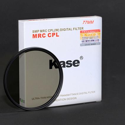 Фильтр для фотокамеры CPL 40,5 /kase MRC J1 V1 J2 V2 MRC CPL 40.5mm фильтр для объектива kase cpl 62mm